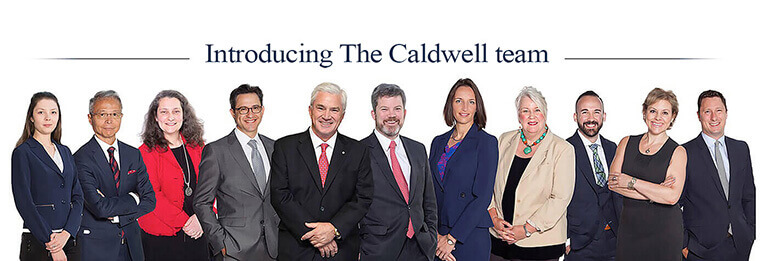 Caldwell investments equity crowdfunding investment minumum