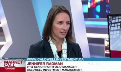 Jennifer Radman on BNN, January 17, 2017