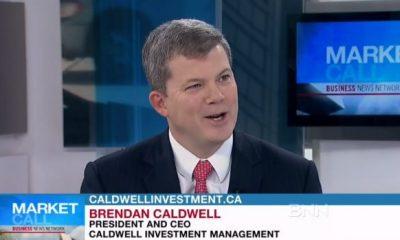 Brendan Caldwell Image