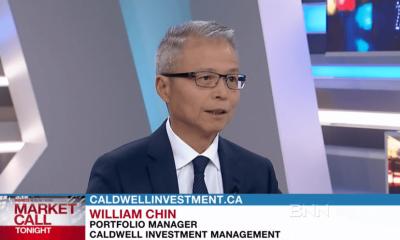 William Chin on BNN screenshot