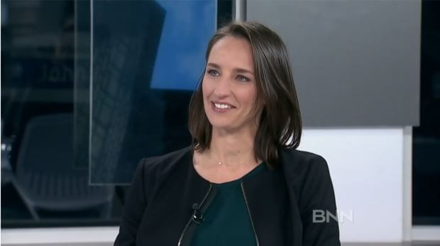 Jennifer Radman on BNN