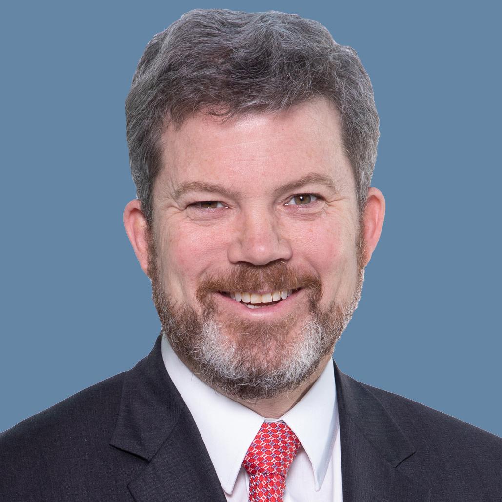 Brendan T.N. Caldwell photo