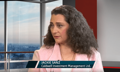 Jackie Sanz on Finance is Personal image