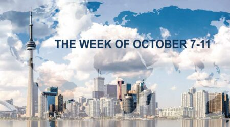 The week of Oct 7-11 image