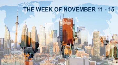 William's Weekly Economic Recap Nov 11-15 image