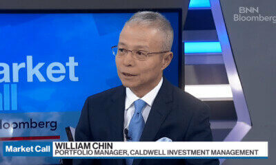 Wlliam Chin BNN Market call January 21 2020 screenshot