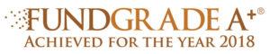 Fund Grade A Plus 2018 award Logo