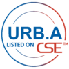 URB.A listed on CSE